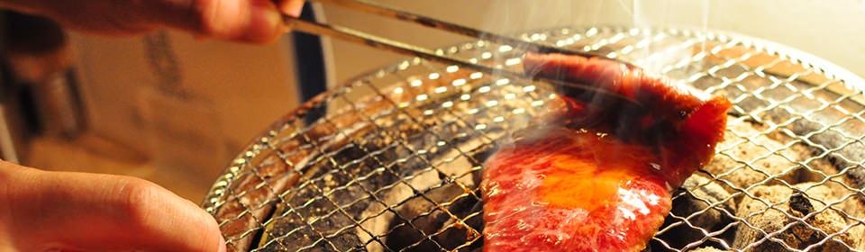 【公式】ホルモン焼肉 西麻布 8 hachi|六本木・西麻布/丸の内