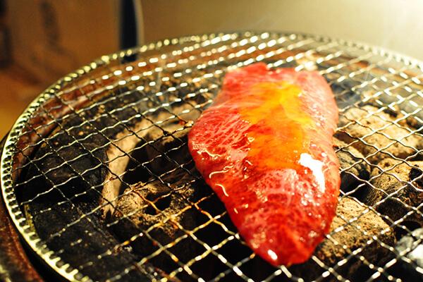 ホルモン焼肉8hachi_焼きスキ